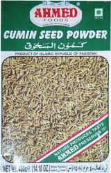 Cumin Seed Powder (Big)