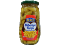 Hot Baby Pepper Pickles